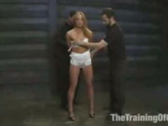 Maledom BDSM Slaves Bondage Training
