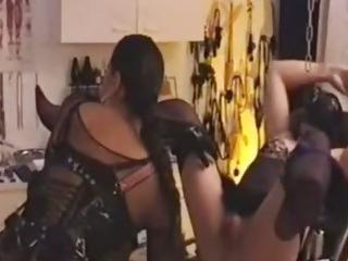 Porno Video of Germanfist