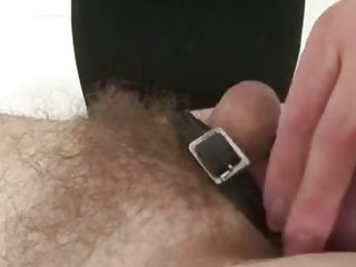 Porno Video of British Dominatrix Queening Servant