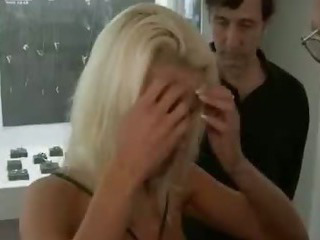Porno Video of Hot Girl Dominated, Bound And Fucked