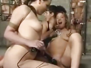 Porno Video of Bdsm  Bdsm Bondage Slave Femdom Domination