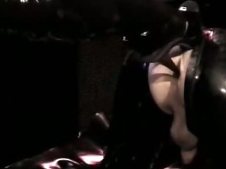 Porno Video of Footfucking Bdsm Bondage Slave Femdom Domination
