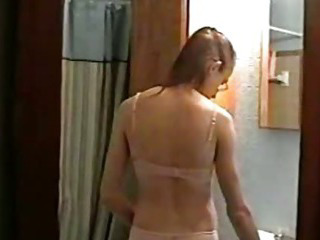 Porno Video of Enema Slave Bdsm Bondage Slave Femdom Domination