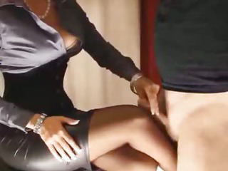Porno Video of Governess Quinn Controls Her Slave Bdsm Bondage Slave Femdom Domination