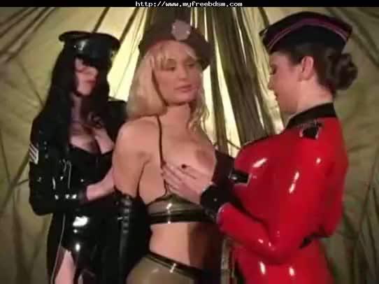 Matured lesbia sexo fuckin