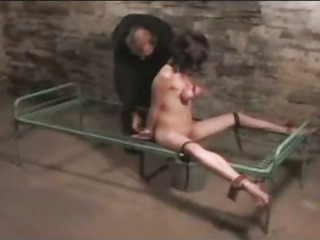 Porn Tube of Insex's Haloweem Bdsm Bondage Slave Femdom Domination
