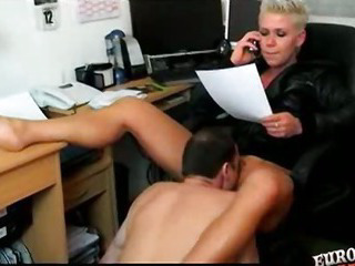 Porno Video of Femdom Humiliation By Mean Mistress