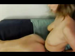 Porno Video of Femdom Bdsm Strapon