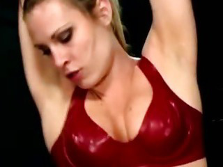Porno Video of Femdom Fetish Mistress Fucks Loser