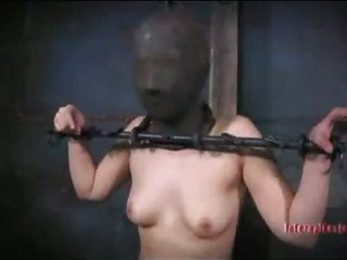 Porn Tube of Brunettes Slave Girl Brutal Spanking An Vibrator Aktion