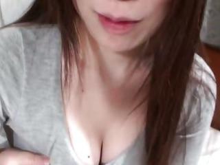 Porn Tube of Wild And Horny Babe Ichigo Get A Creampie