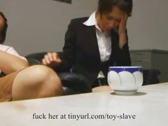 Forced orgasm in bondage