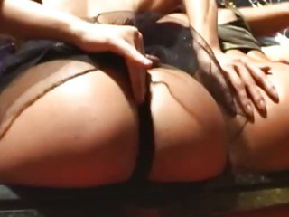 Porno Video of Brazilian Babes In Hard Orgy