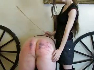 Porno Video of Cruel Punishments, Caning, Whipping, Bastinado