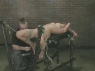 Porno Video of Aleska Nicole Bdsm
