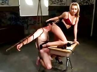 Porno Video of Femdom Nasty Bdsm Mistress