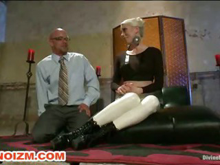 Porn Tube of Bdsm Femdom Mistress Lorelei Lee Fucks And Torture