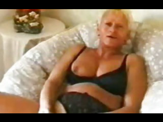 Porno Video of Mature Woman Older British Granny Gets Fucked Good