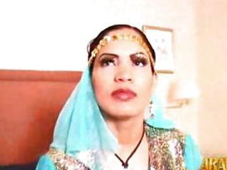 Porno Video of Arab Street Hookers - Hala Cairo(2)