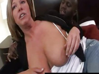 Porno Video of Big Boobs Milf Zoey Gets Rough Interracial Fuck And Cumshot