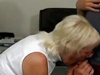 Porno Video of Crazy Old Mom Gets Big Cock