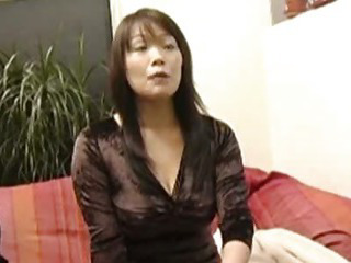 Porno Video of Ayukawa?@rui Japanese Mature