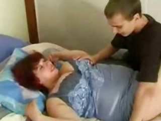 Porno Video of Russian Bbw Mom And Son
