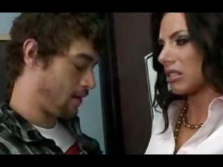 Porno Video of Seducing The Teacher Ms Juelz Ventura