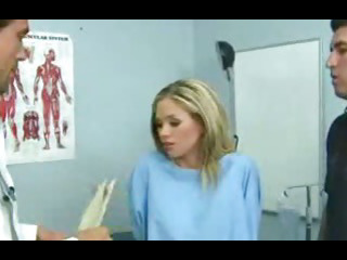 Porn Tube of Katie Kox At The Doctor's Office