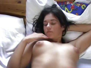 Sex Movie of Fingers In A Teenage Cunt Hole