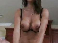 Hot Momma Franceska James