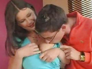 Porno Video of Terry Nova Seduced By Young Boy