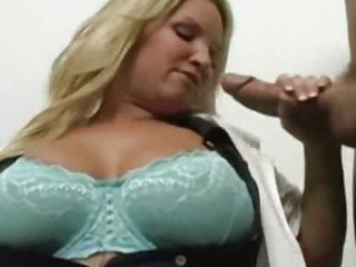 Porno Video of Busty Milf Rachel Love Wants Big Cock