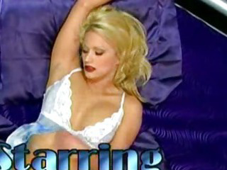 Porno Video of Shyla Stylez - The Gangbang Girl 34