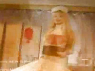 Porno Video of Taylor Wane Nurse Handjob