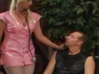 Porno Video of Nikki Hunter, Nicki Hunter - Nurseholes #2 - Scene 4