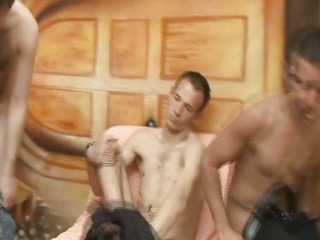 Porno Video of Gays Anal Fuck And Felching