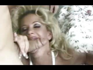Porno Video of Johnni Black-gangbanged