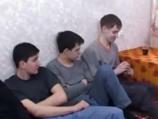 Porno Video of Russian Game
