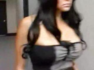 Porn Tube of Hot Sexy Secretary