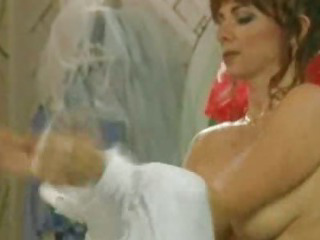 Porno Video of Sexy Italian Milf Fucked