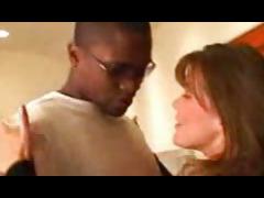 Rebecca Love Interracial