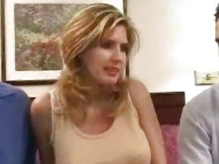 Porno Video of Tara Loves Sucking Hard Cocks And Getting Fuck At Cock Loving Moms
