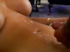 Brooke Hunter Gets Fucked While Smoking - Vidz