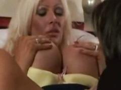 Lea Walker massive tits