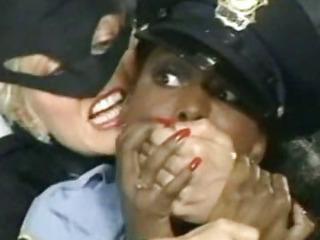 Porno Video of Ebony Ayes Sharon Kane Lesbian