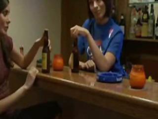 Porno Video of Lesbian Fucking