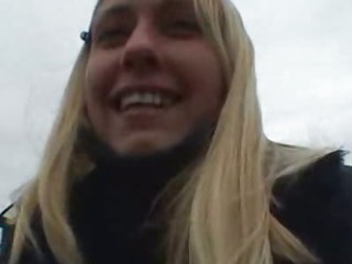 Porno Video of Jullie Silver Public Fuck