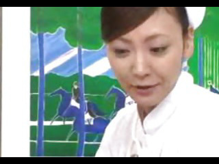 Porn Tube of Asian Cutie Nurse Sexual Desire Processing. Nurse Exhausted With Big Cock Part1