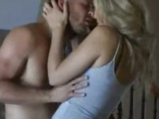 Sex Movie of Fantastic Cheating Wife Shows Her Lust During Hard